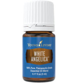 Young Living White Angelica Oil Blend