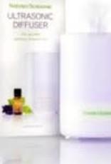 Nature's Sunshine Ultrasonic Authentic Essential Oil Diffuser