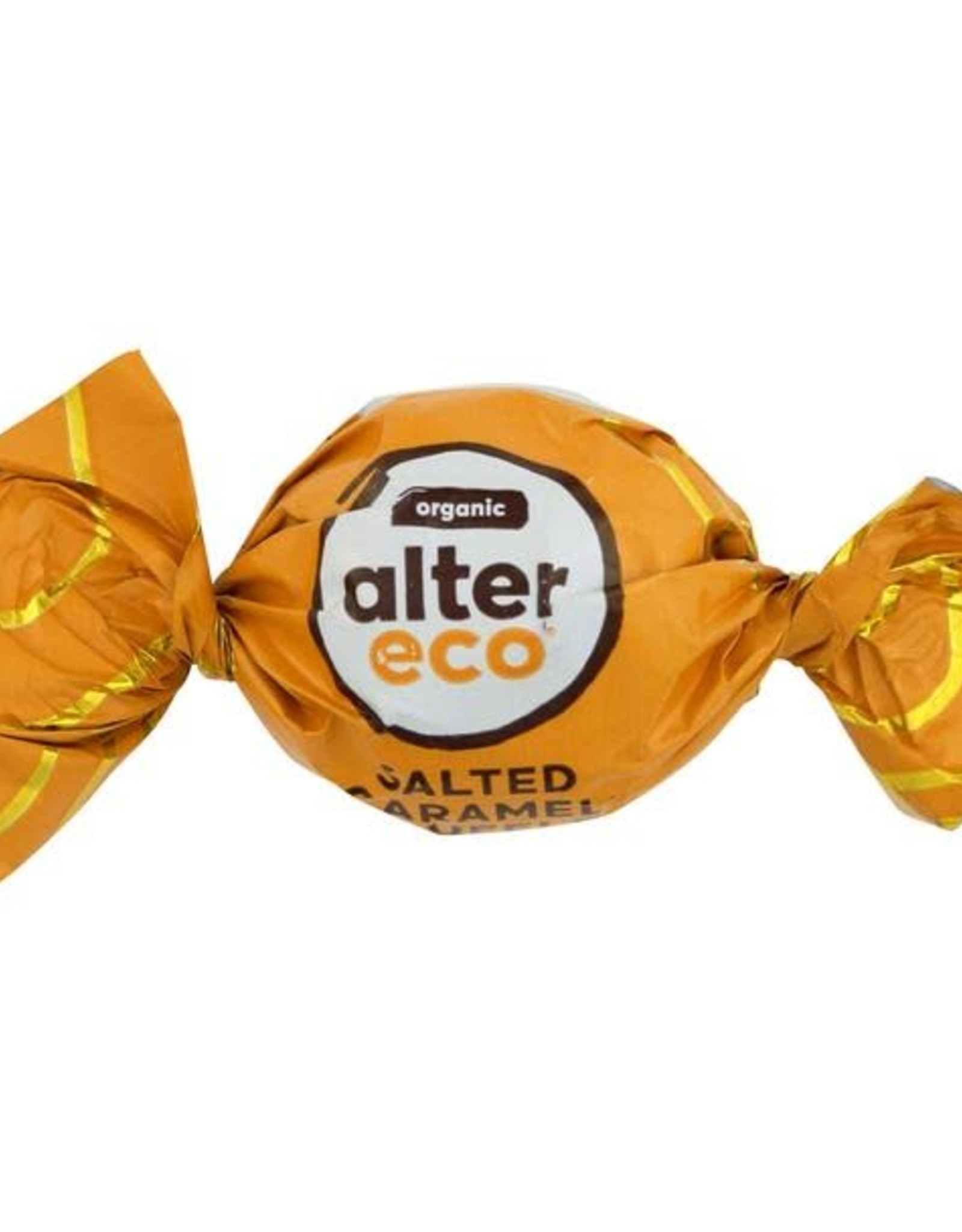 Alter Eco Alter Eco Truffle Salted Caramel single