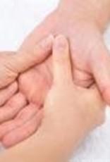 Reflexology - Hand 1/2 Hour