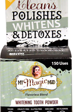 My Magic Mud Whitening Tooth Powder