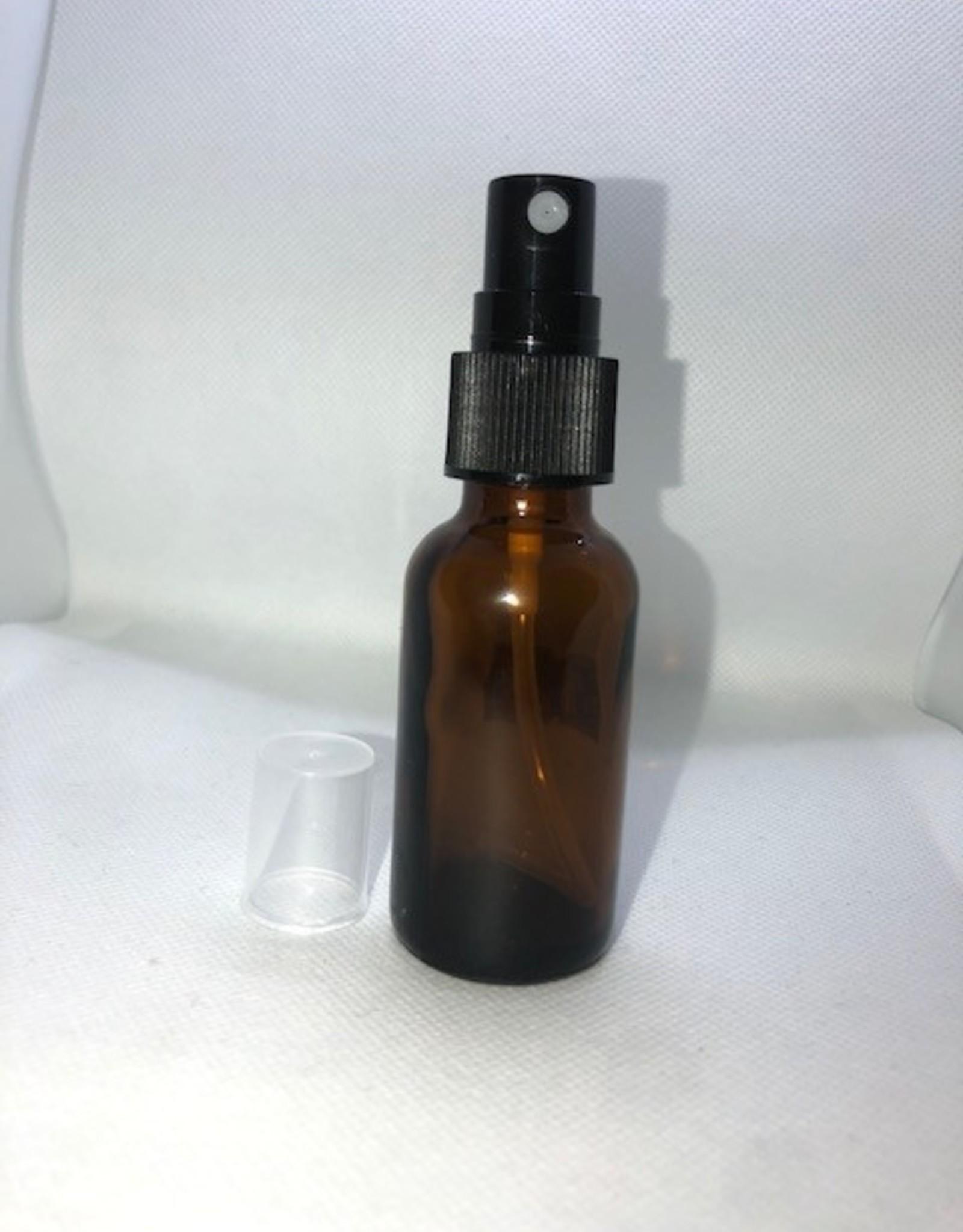 Nature's Sunshine Thyme Oil