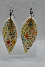 ECLectic Designs Colorful Small Flower Petal