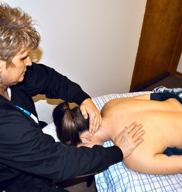 Massage 1/2 Hour