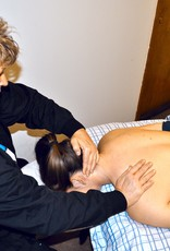 Massage 1 hour