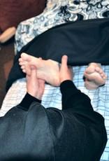 Reflexology 1 Hour - Hand or Foot