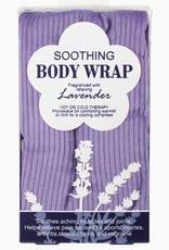 Kelli's Hot & Cold Therapy Soothing Body Wrap