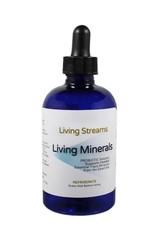 Living Streams Living Minerals