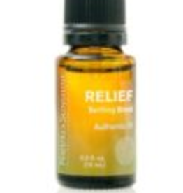 Nature's Sunshine Relief Oil Blend