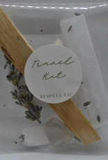 Bespell & Co. Travel Sized Smudge Kit
