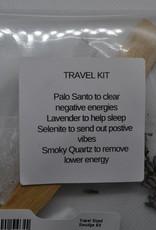 Travel Sized Smudge Kit