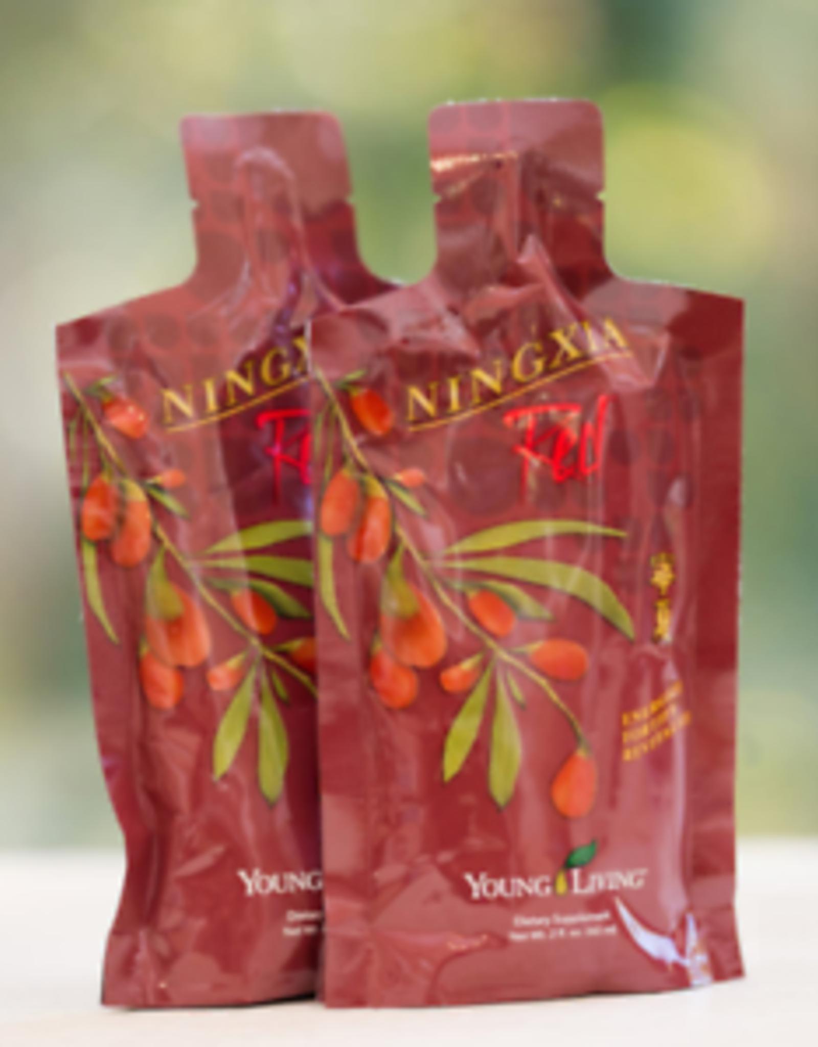 Young Living NingXia Red 2 oz Single