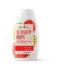 Young Living Vitality Drops Grapefruit Bergamot