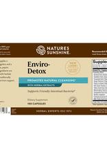 Nature's Sunshine Enviro-Detox (100 caps)