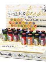 Sister Bees LLC Bumblebee Lip Balm