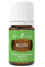 Young Living Melissa Oil