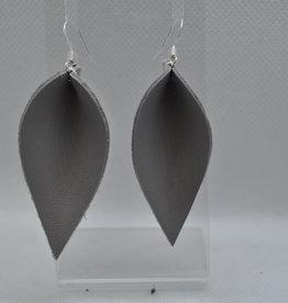ECLectic Designs Grey Flower Petal