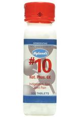 Hyland's #10 Natrum Phosphoricum 6x