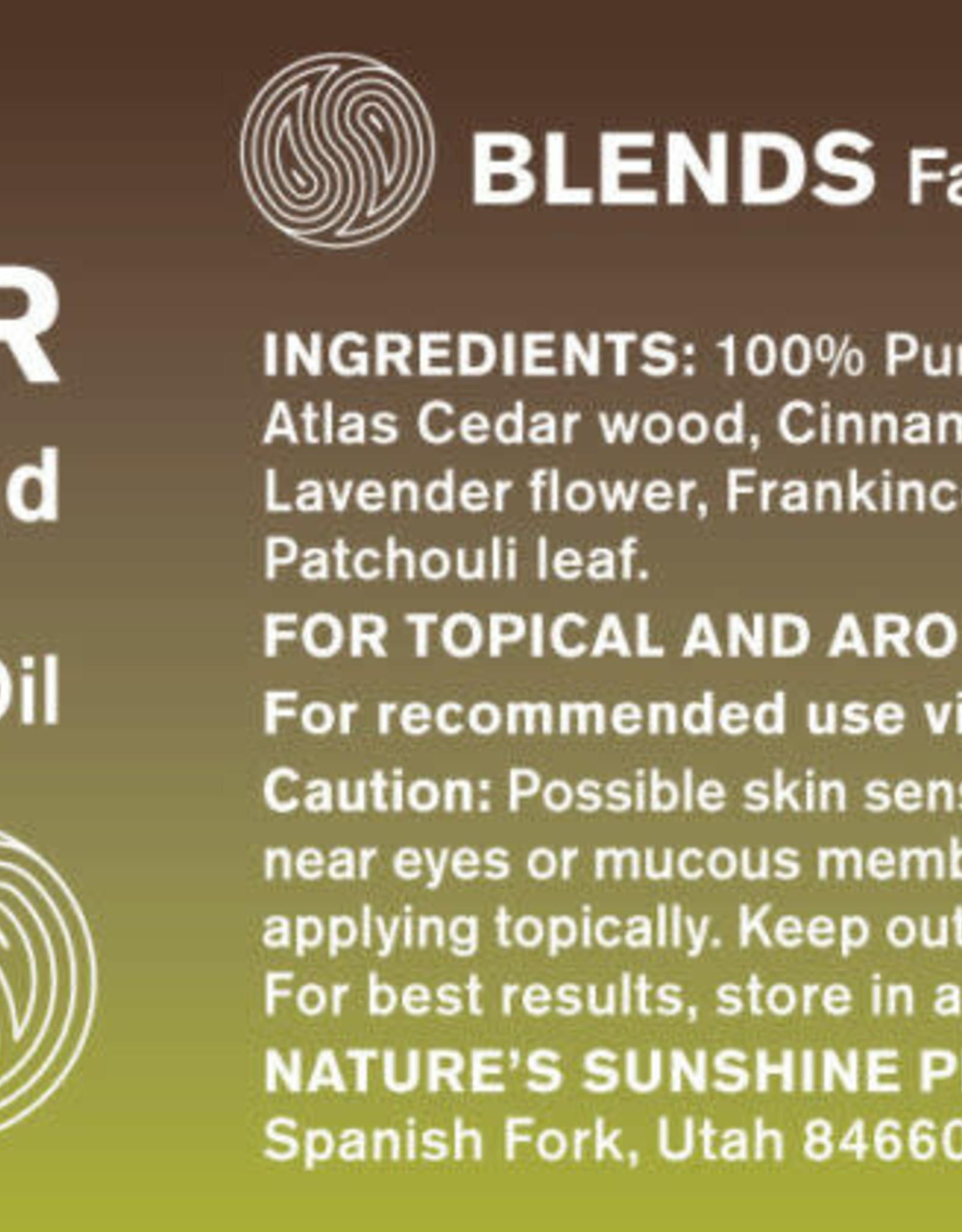 Nature's Sunshine Prosper Oil Blend