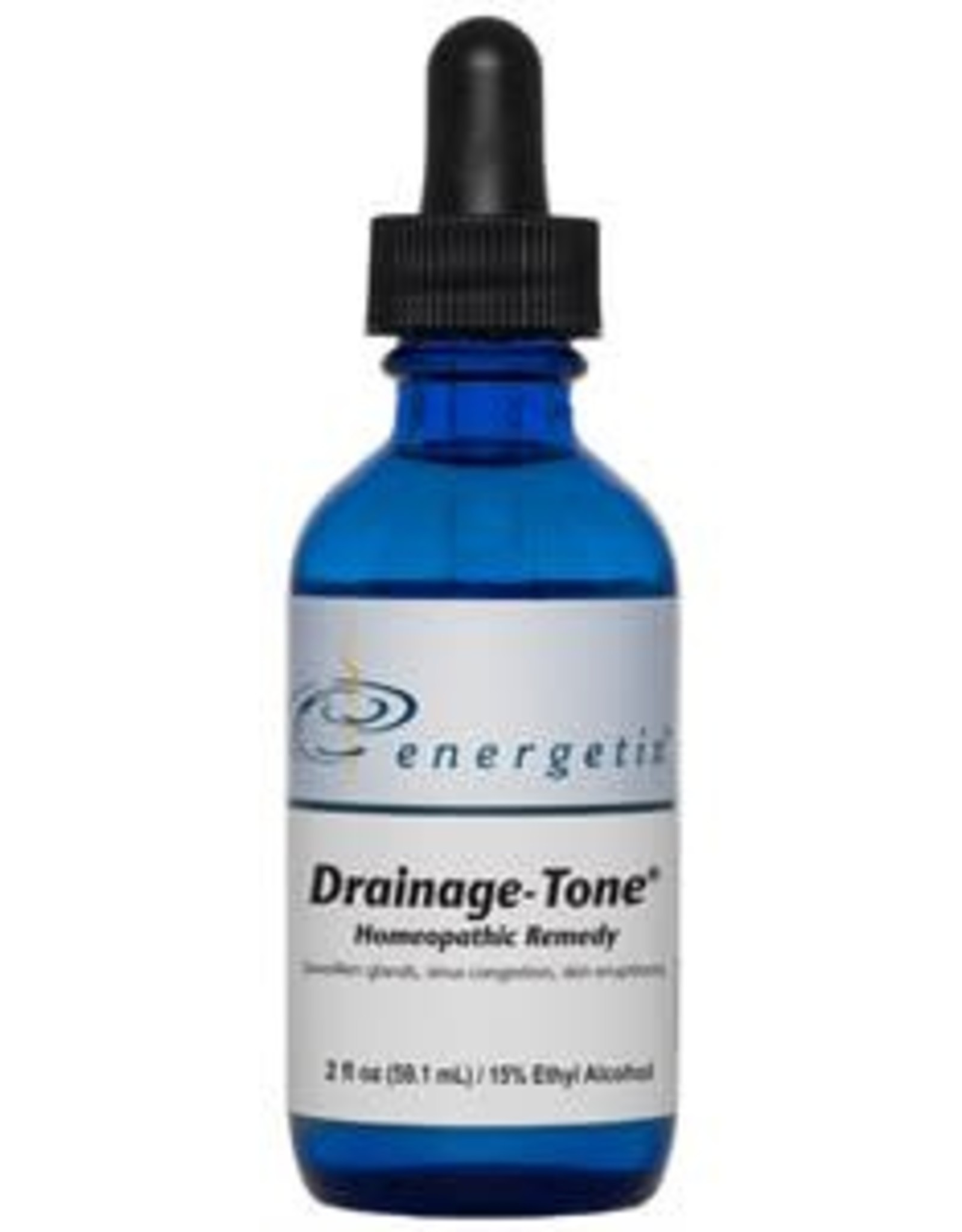 Energetix Drainage-Tone 2 oz.