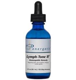 Energetix Lymph-Tone II 2 oz.