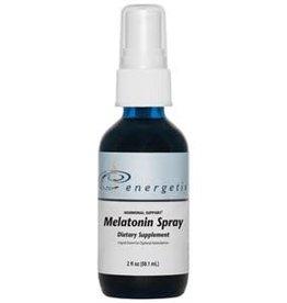 Energetix Melatonin Spray 2 oz.