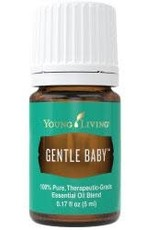Young Living Gentle Baby Oil Blend