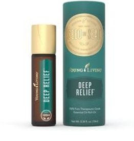 Young Living Deep Relief Roll-On - 10ml