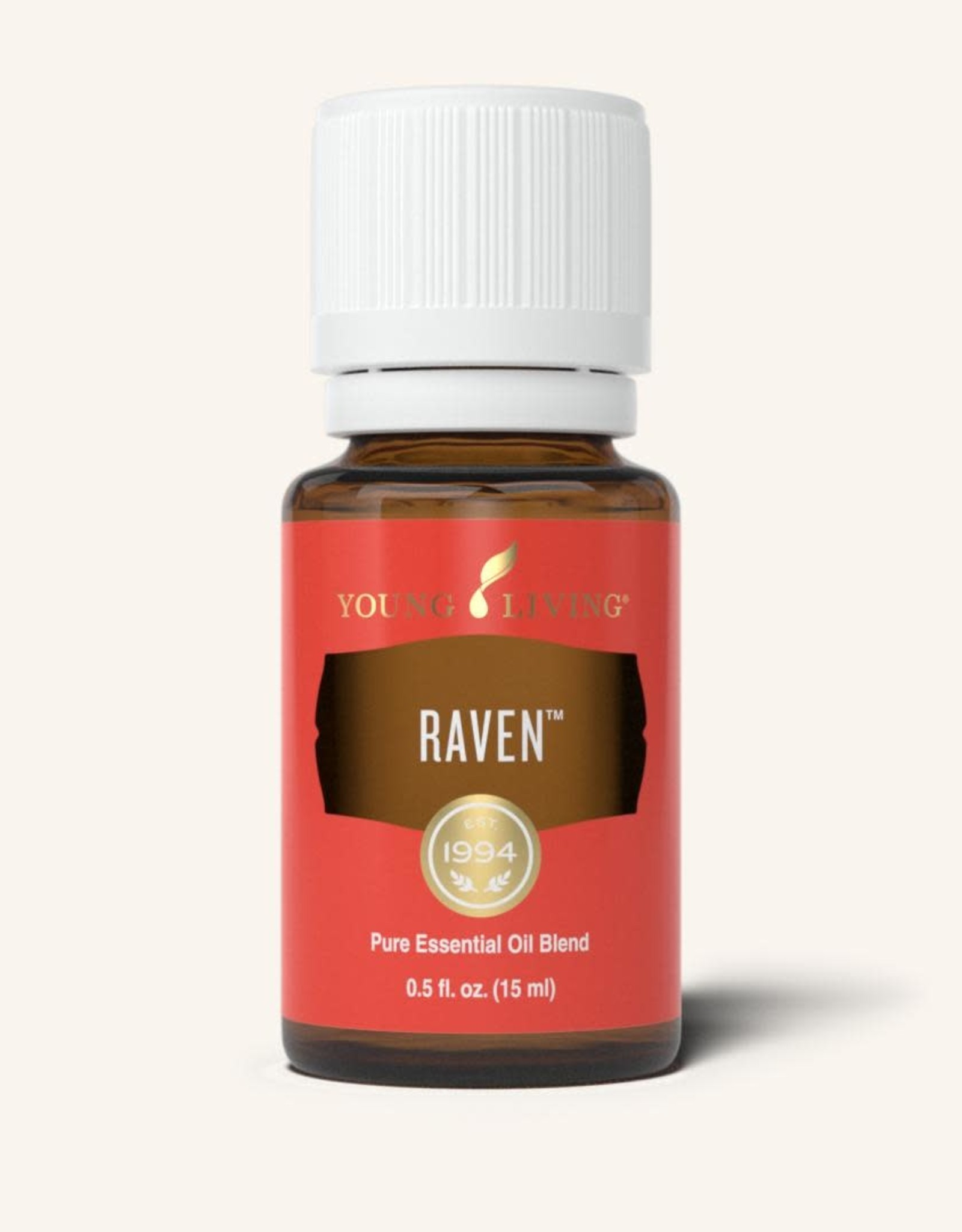 Young Living Raven Oil Blend