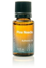 Nature's Sunshine Pine Needle Oil