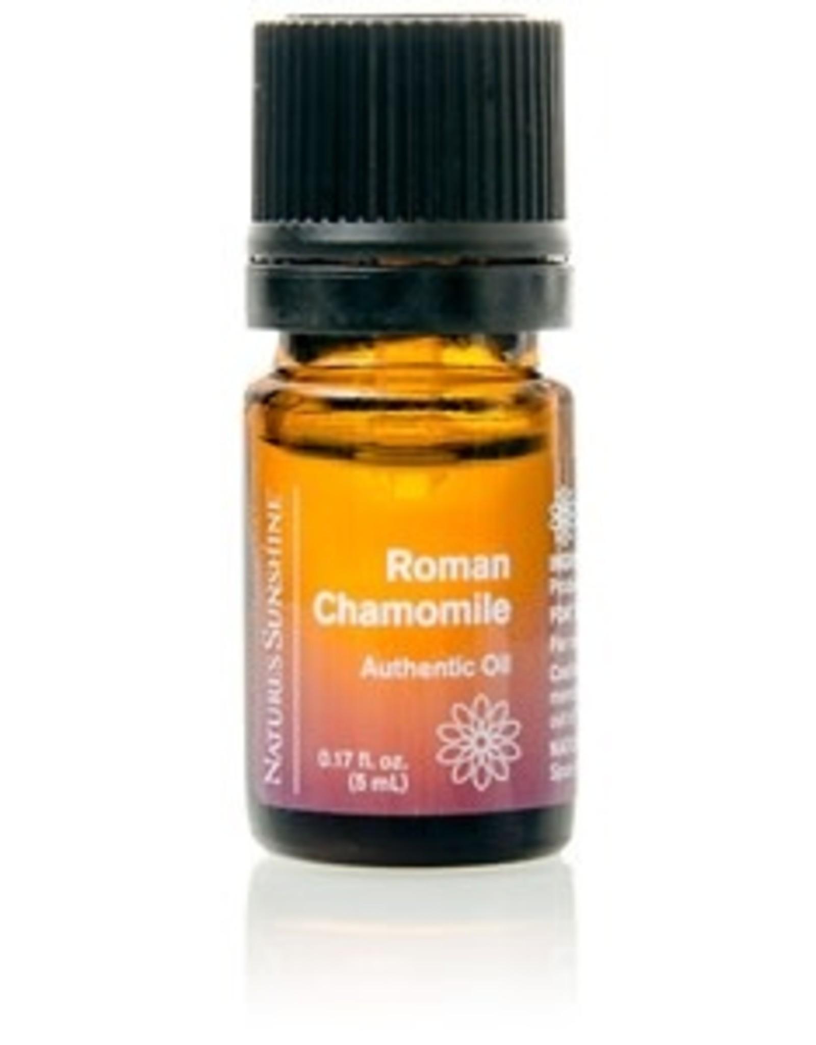 Nature's Sunshine Roman Chamomile  Oil