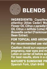 Nature's Sunshine Paradise Oil Blend (15ml)