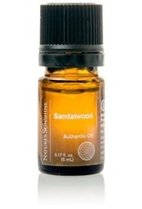 Nature's Sunshine Sandalwood Oil