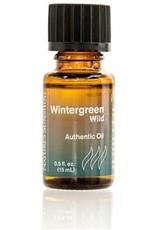 Nature's Sunshine Wintergreen Oil