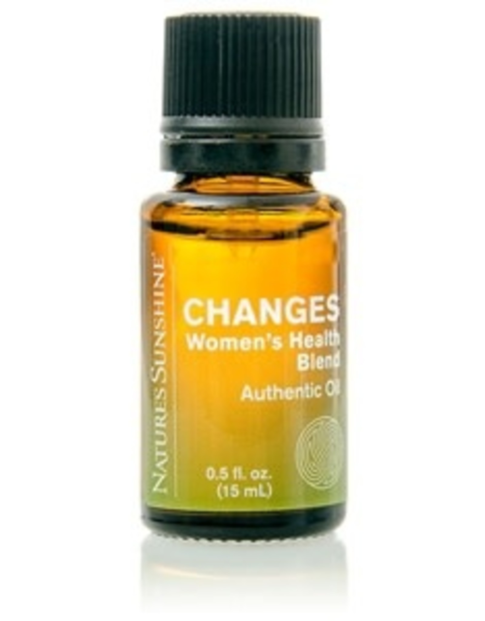 Nature's Sunshine Changes Oil Blend