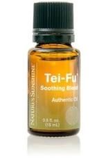 Nature's Sunshine Tei-Fu Oil Blend