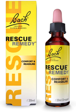 Frontier Rescue Remedy 20ml