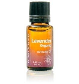 Nature's Sunshine Lavender Essential Oil 15ml
