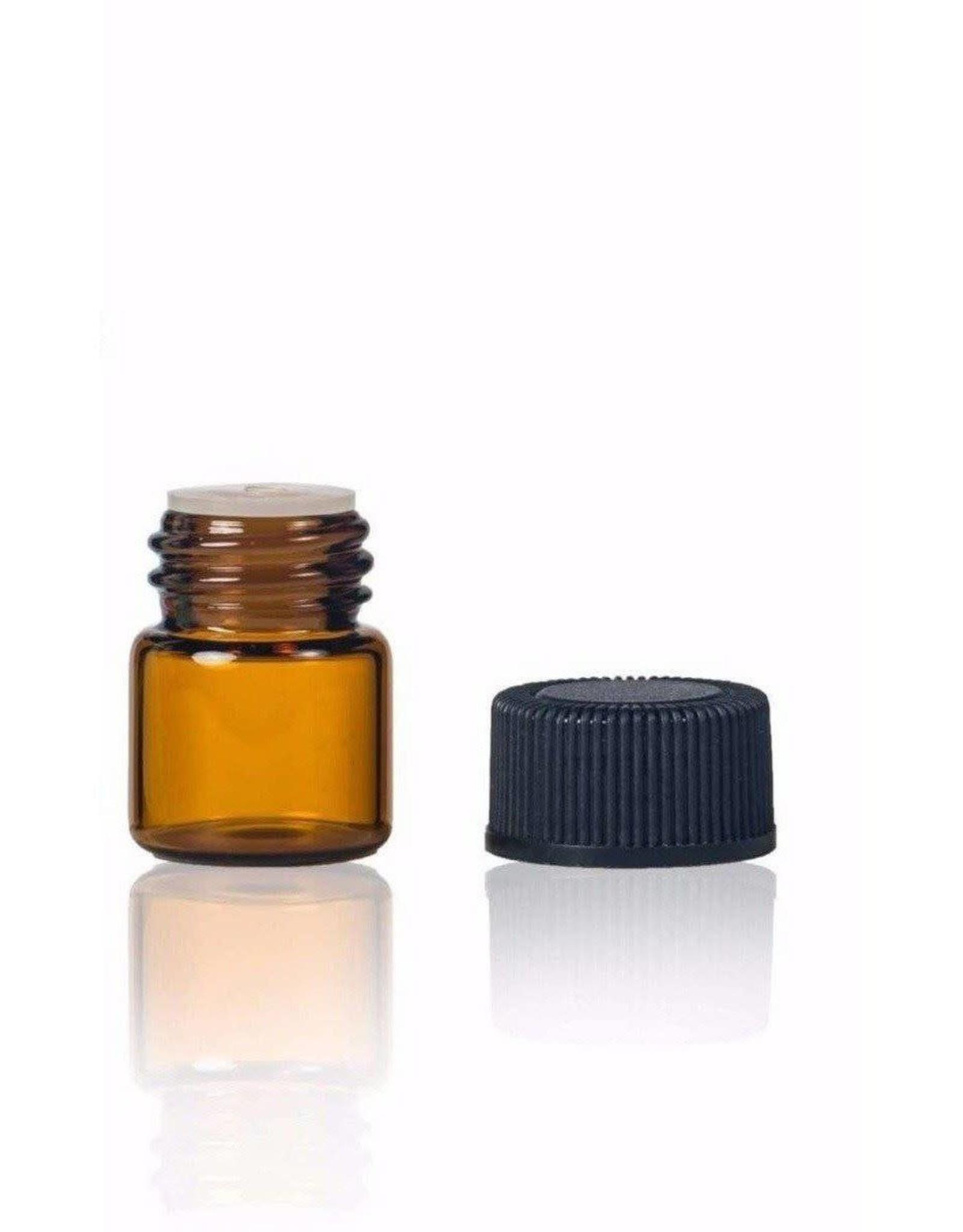 Nature's Sunshine Lavender Essential Oil 1ml