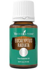 Young Living Eucalyptus Radiata Oil