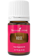 Young Living Rose Oil