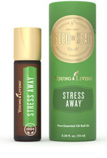 Young Living Stress Away Roll-On - 10ml