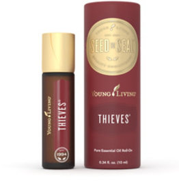 Young Living Thieves Roll-On - 10ml