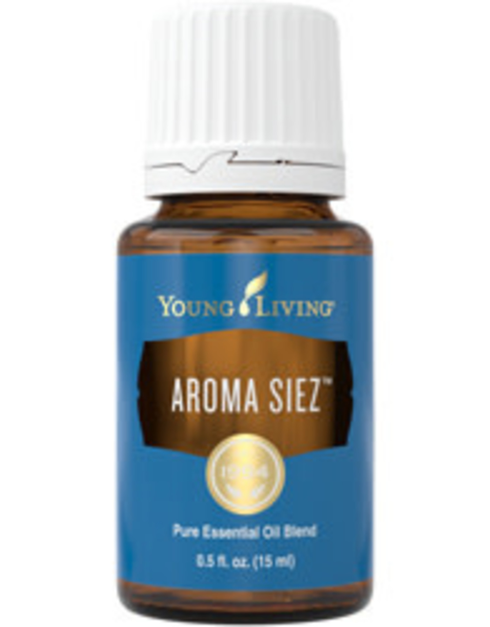 Young Living Aroma Siez Oil Blend