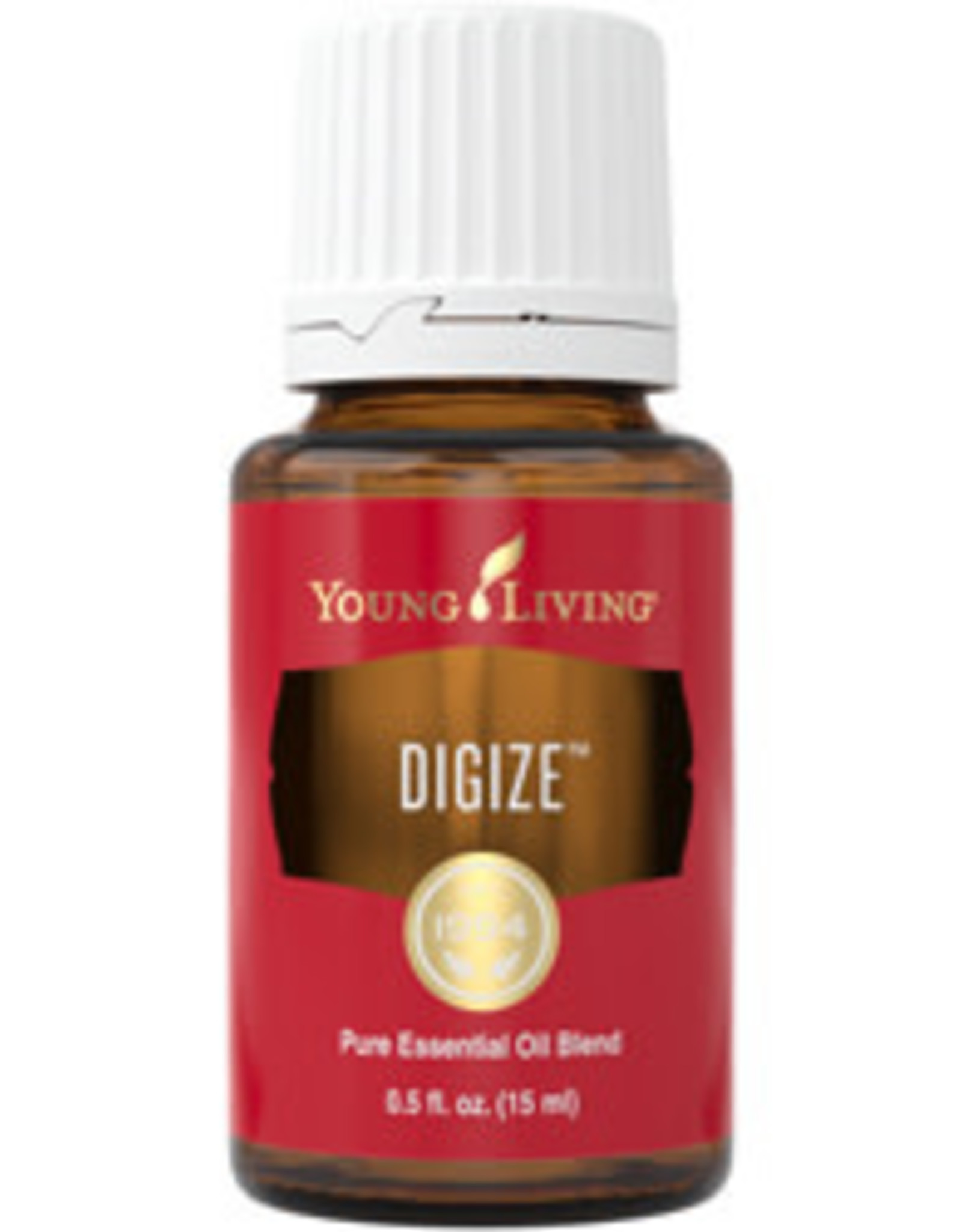 Young Living Digize Oil Blend