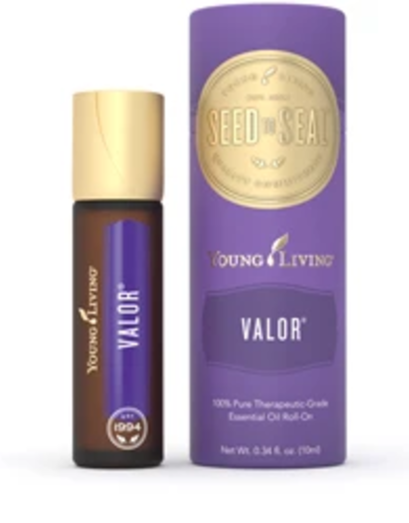 Young Living Valor Roll-On - 10ml