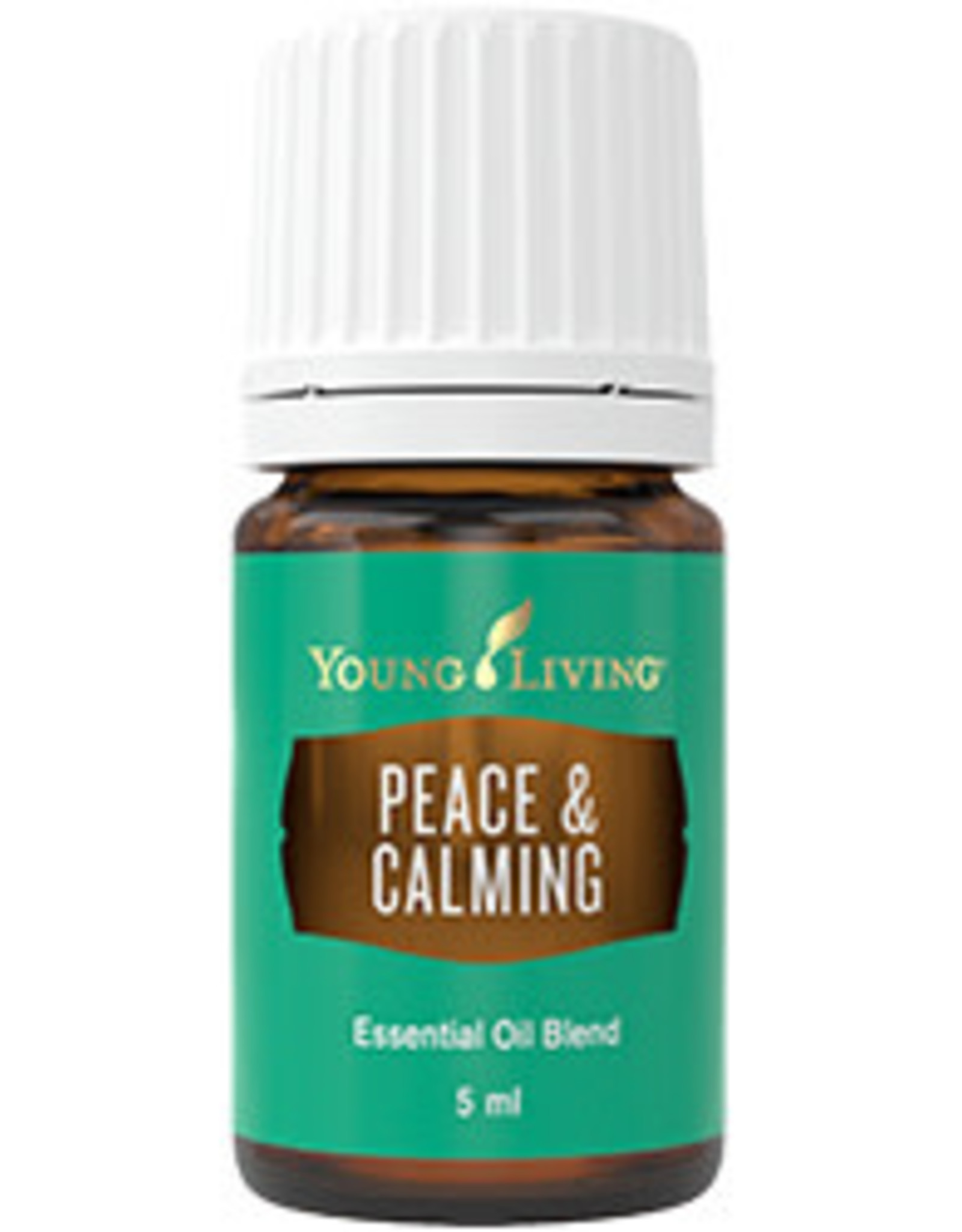 Young Living Peace & Calming Oil Blend