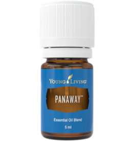 Young Living PanAway Oil Blend - 5ml