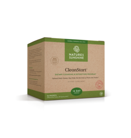 Nature's Sunshine CleanStart®   Wild Berry (14 day)
