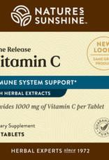 Nature's Sunshine Vitamin C